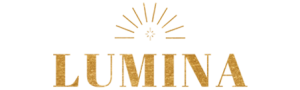 Lumina Illuminated Signs and Letters Logo 2020